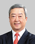 Mr CHAN Tze Ching, Ignatius