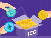 ICO, Bitcoin and other cryptocurrencies