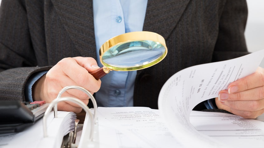 Five tips to avoid financial fraud