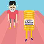 How does inflation affect you?
