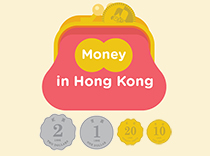 Money in Hong Kong<br>[Aged 4-6]