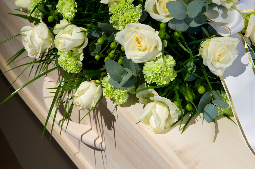 after-death arrangements