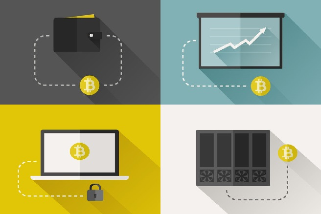 Five facts you need to know about bitcoins