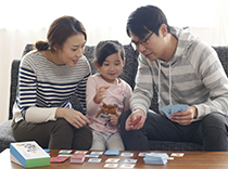 Teaching Your Kids About Money Parent-child Workshop